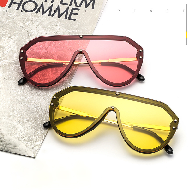 High-quality polarized lens sunglasses buy now-5