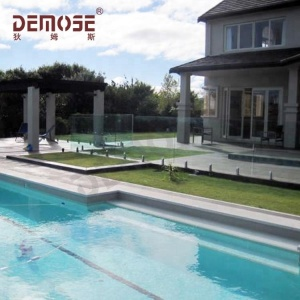 Frameless Glass Above Ground Pool Fence Wholesale Suppliers