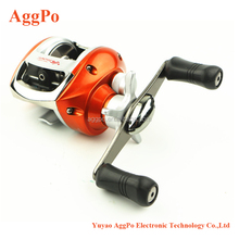 Bait Casting Reels Best Baitcaster Reel,High Speed (6.3 :1) Left and Right Baitcasting Fishing Reel,12+1BB Ball Bearings