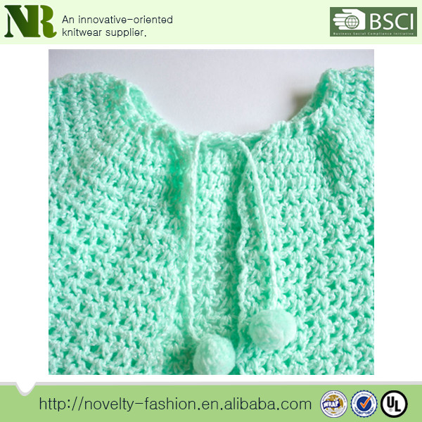 Handmade Knitted Sweater,Bright Green Cute Sweater,Girls Stylish ...