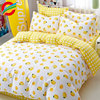 various size make to order in China queen size 3d bedding set