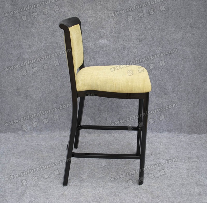 YC-H003 Good quality and durable bar chair bar stool chair for sushi shop