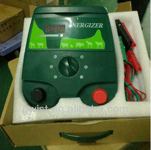 Brand New 5J 30KM farm electric fence energizer/charger/unigizer