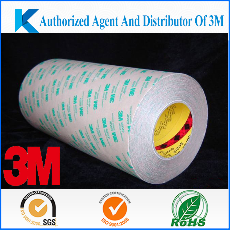 3M tape 4941 4991 specialised VHB double sided tape for plasticiser resistant