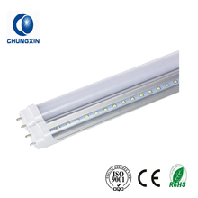 SMD2835 18W 1900 Lumen 1200mm T8 LED Tube