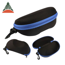 Custom Cheap EVA Hard Protective Glasses Sunglasses Eyewear Case