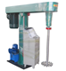 200L small paint mixing machine/ high speed dispersing mixer