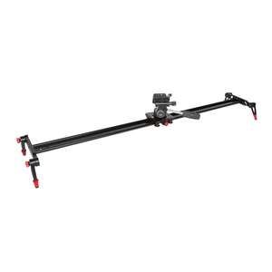 Leadwin high quality camera slider 80cm simple classica aluminum alloy camera slider dolly,professional photography slider