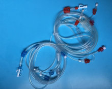 3 in1 Dialysis Bloodline FILTER, PILO, TRANSDUCER PROTECTOR