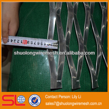 expanded mesh/Stainless Steel expanded mesh