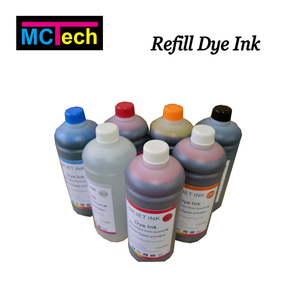 Digital Dye Ink For Ceramic Tiles Print