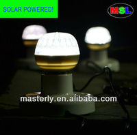 Solar Powered Electric Home Lights MSL05-01A