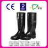 Scientific Research PVC Nitrile Rubber Gumboots/PVC Knee High Safety Boots