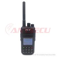 New tytera hamradio md 380 1000CH 5W MD380 DMR VHF 136-174MHz TYT MD-380 Digital Mobile Radio 100 mile walkie talkie