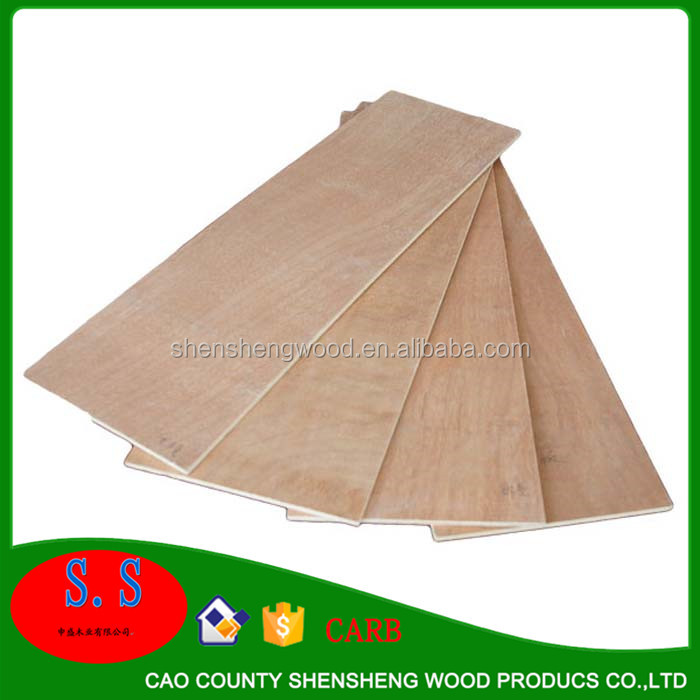 new product 6mm mahogany plywood cleaning material export vietnam