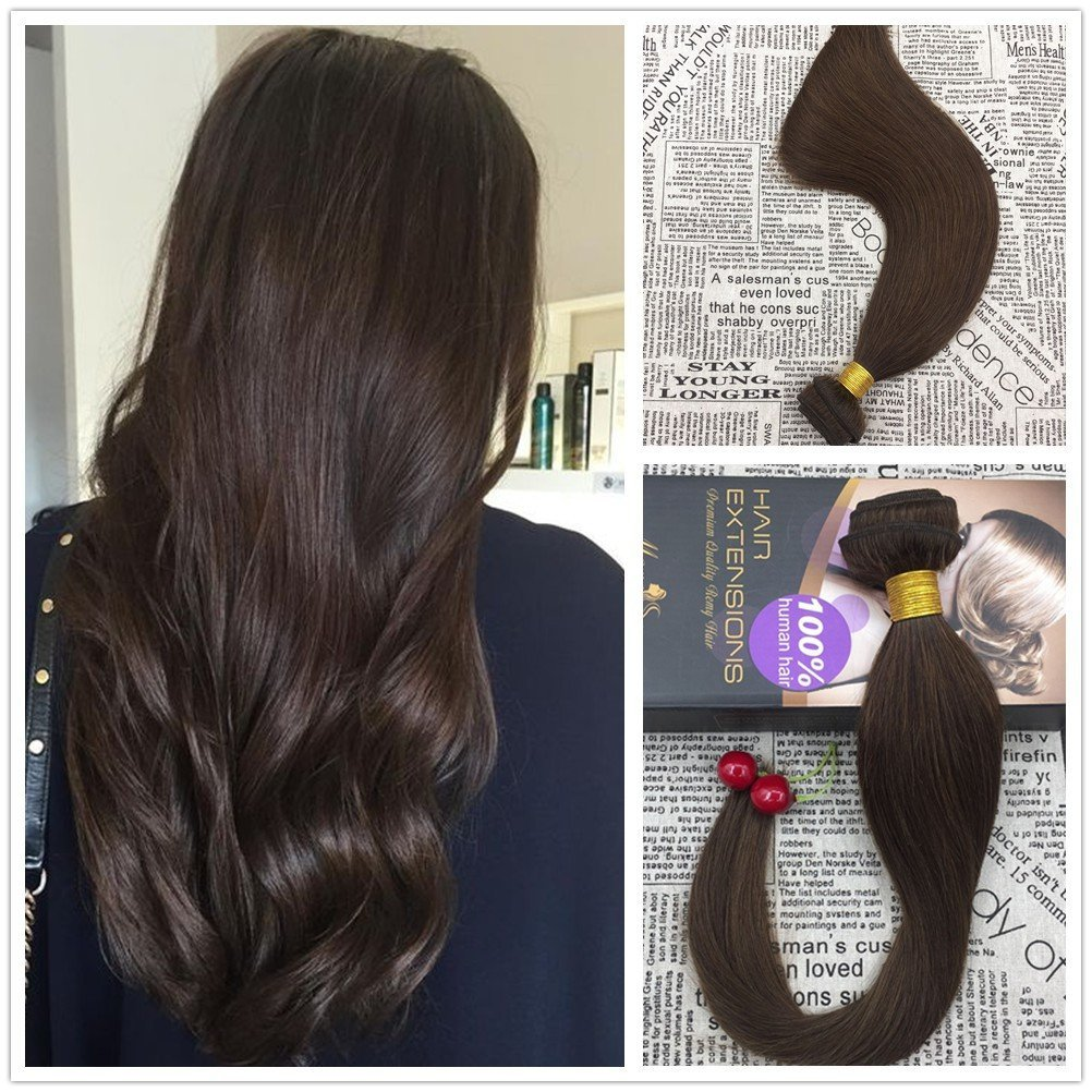 Cheap Chocolate Hair 100 Human Hair Find Chocolate Hair 100 Human