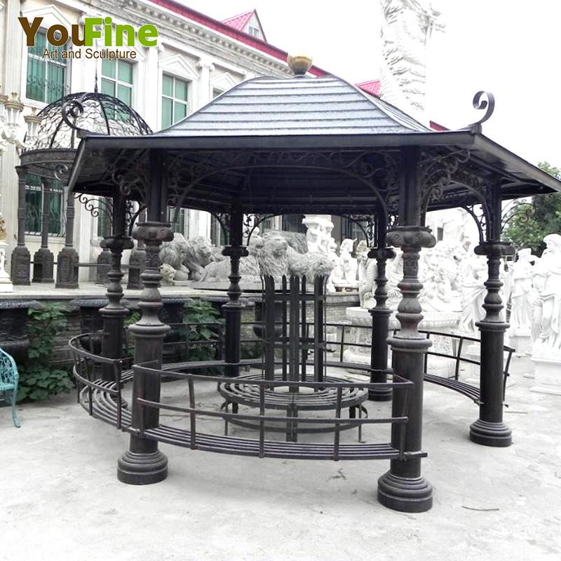 Finden Sie Hohe Qualität Pavillon Pergola Hersteller und Pavillon ...