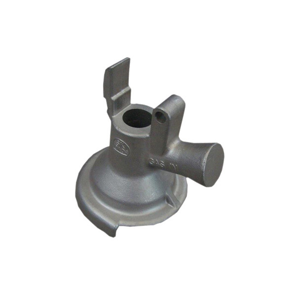 customization precision casting alloy steel casting parts