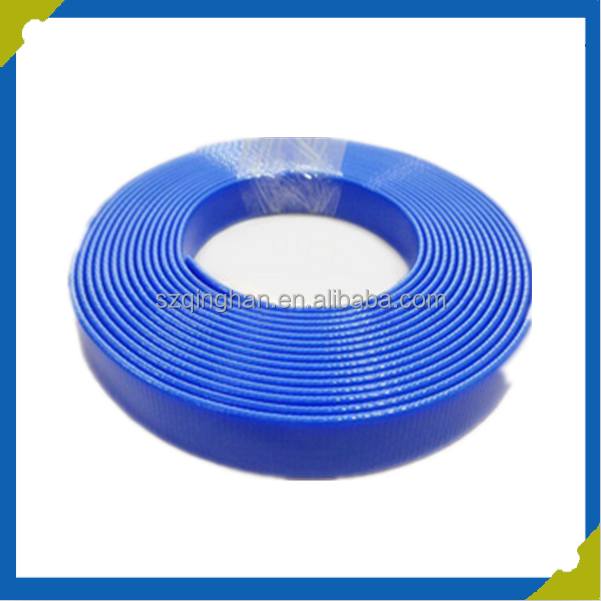 PVC/TPU Coated Nylon Webbing