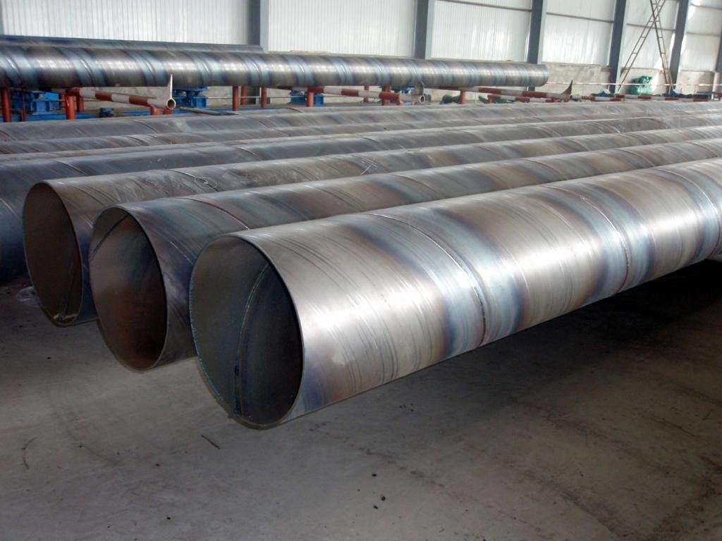 ASTM A252 42INCH SSAW PIILES