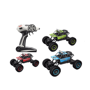 USB cable 4CH rc climbing car toy