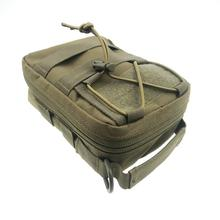 China factory Military camo health shoulder medical army first aid kit bag for Wholesale