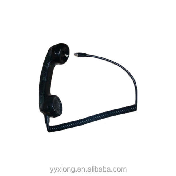 New Payphone Handset With 32