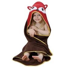 Cute Animal Cartoon Baby Bath Towel Infant Kid s Hooded Towel Wrap 100 Quality Toddler Spa