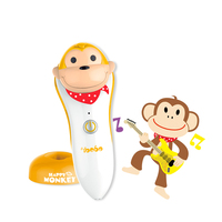 Children learning machine educational toys sound books talking pen