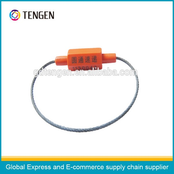 High Quality Metal Cable Security Seal for Locking Containers