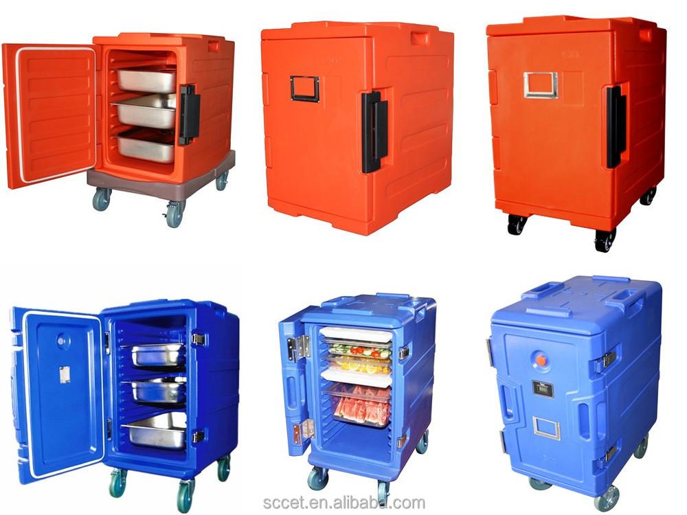 Food Warmers For Transporting Food ~ Térmica portador del alimento comida caliente