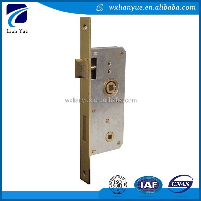 hot selling bus auto door locks with ce certificate