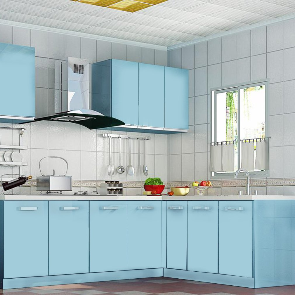 Cheap Kitchen Wallpaper Blue, find Kitchen Wallpaper Blue deals on ...