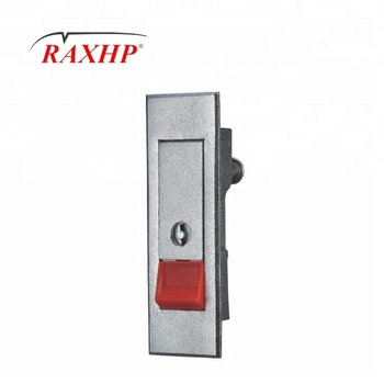 Wholesale High Precision Industrial Electric Cabinet Security Toolbox Panel Board Lock