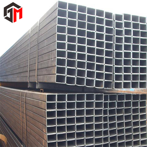 Business industrial Seamless Carbon Rectangular Steel Pipe