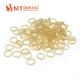 Hot items dental instruments Orthodontic latex elastic with TOP quality