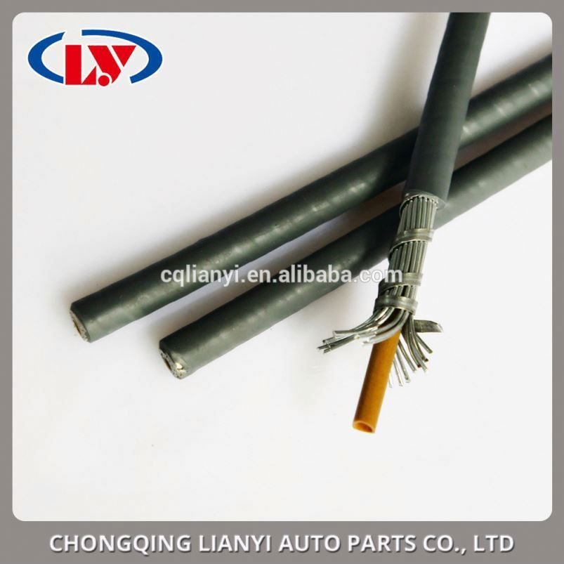 Teflon Inner Liner Barde Wire Wrapped Cable Conduit - Buy Cable ...