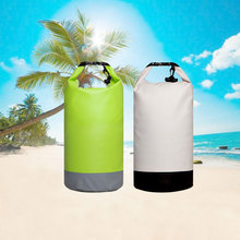 High Quality portable outdoor camping waterproof travel dry bag