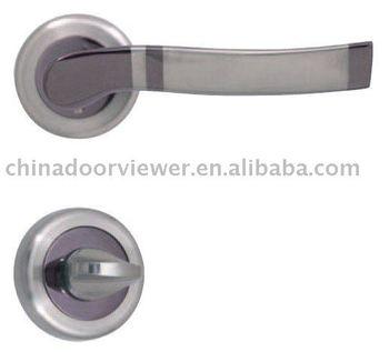 Zink Deurklink Badkamer Lock - Buy Product on Alibaba.com