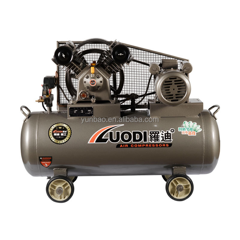 Wonderful Spray Painting With A Compressor Part - 11: 2 Hp Oil Free Air Compressor Prices For Spray Painting