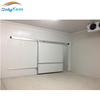 Easy installed medium temperature cold storage room for fruit store