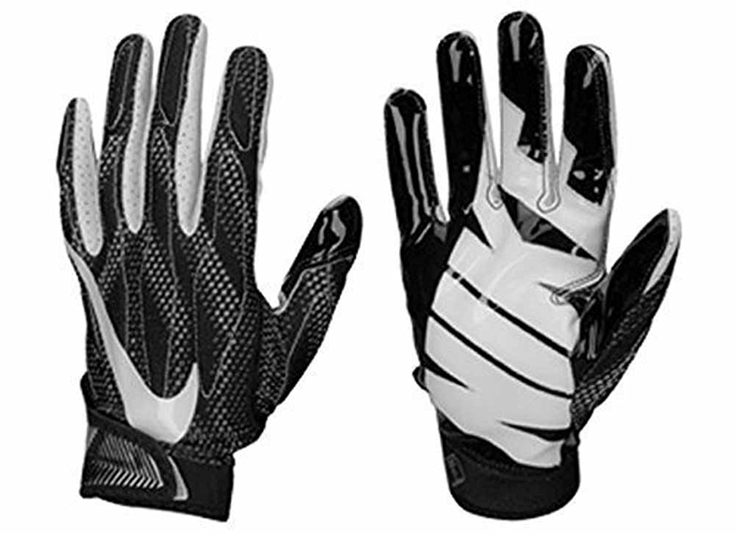 1cdae88448c Get Quotations · Nike Men's Superbad 4 Football Gloves