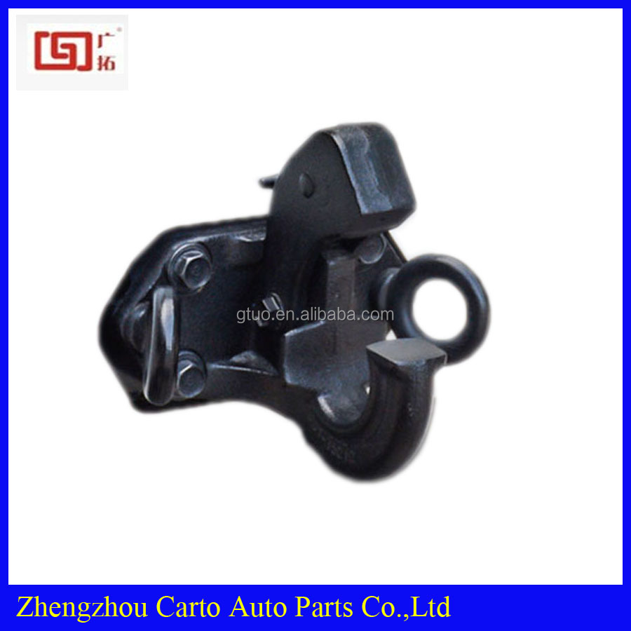 For Toyota Prado car trailer hook for 2016