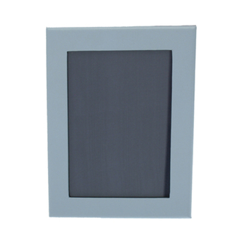 Pale Blue Large 10\'\'x8\'\' Sixy Girl Photo Frame/ordinary Photo Frame ...