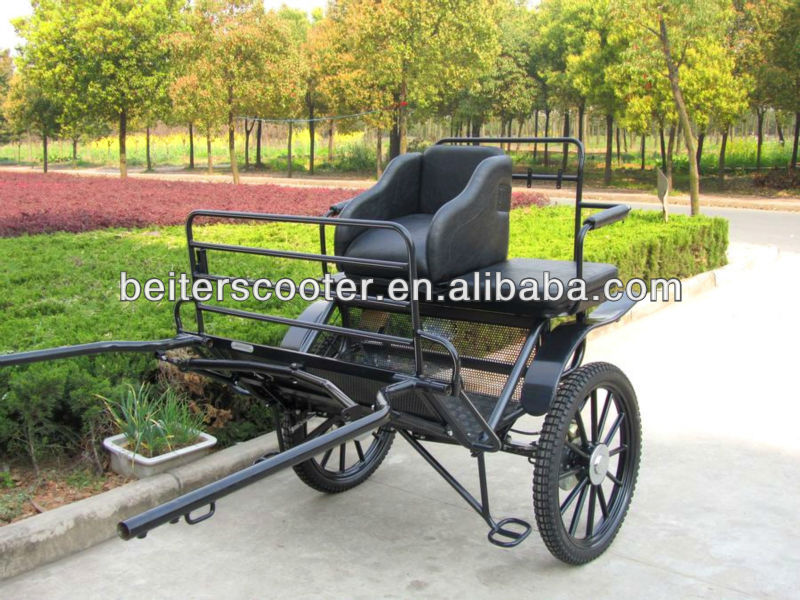 Luxury Two Wheel Horse Cart Sulky Sale,Pony Cart Factory - Buy Horse Cart,2  Wheel Horse Cart,Two Wheel Horse Cart Product on Alibaba com