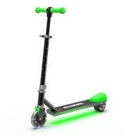 Hot sale high quality Lithium Batteery kids kick scooters 2 wheel self balancing scooter electric