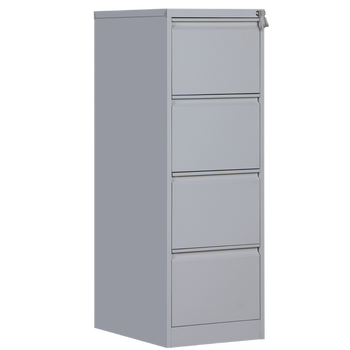 Luoyang Steel Office Furniture Hanging File Cabinet /office Metal 4 Drawer  File Cabinet - Buy Hanging File Cabinet,Office Drawer Cabinet,Luoyang Metal  ...