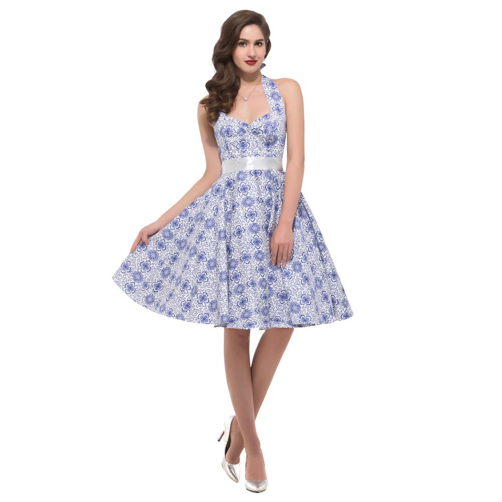 Plus Size 50'S Dresses - Cocktail Dresses