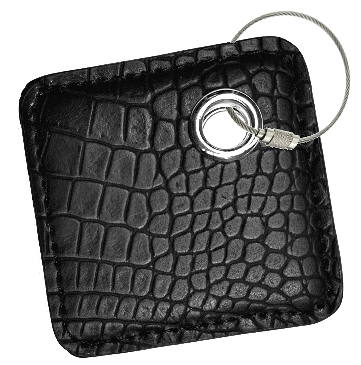fashion key chain cover accessories for tile skin phone finder key finder item finder (only case, NO tracker included)