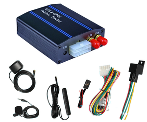 Fleet management GPS Tracking System Low defective rate realtime accurate  smart gps vehicle tracker NR008